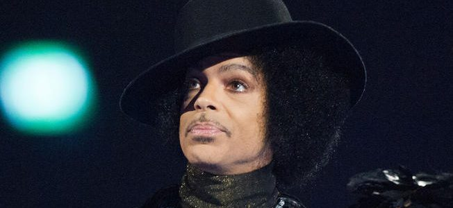 Blood Sample ordered from Prince
