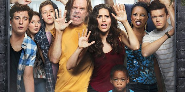 Shameless + DNA Paternity Testing