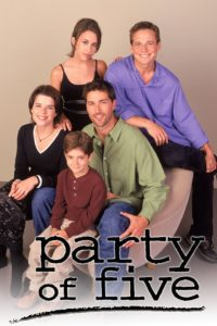 Paternity testing on tv